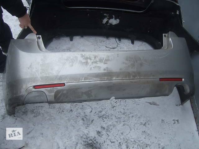 купить бу Б/у бампер задний для легкового авто Honda Accord в Ровно
