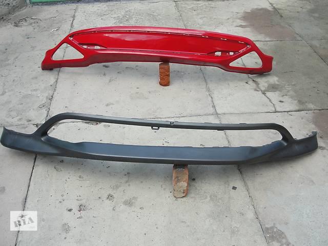 Б/у бампер задний для легкового авто Honda Civic Type R ДЕШЕВО В НАЛИЧИИ!!!!- объявление о продаже  в Львове