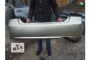 б/у Бампер задний Honda Civic