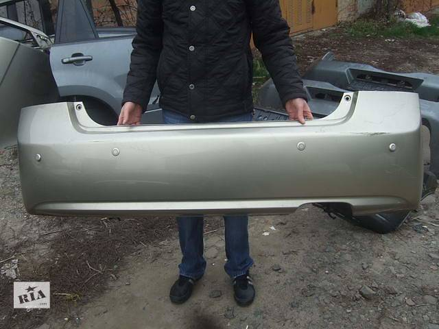 Б/у бампер задний для легкового авто Honda Civic- объявление о продаже  в Ровно