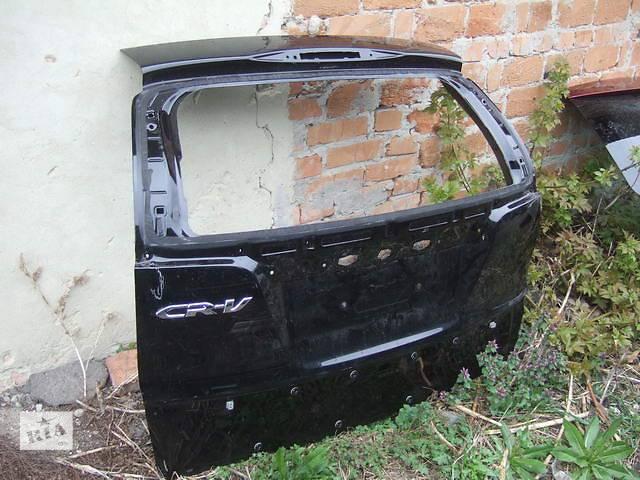 Б/у бампер задний для легкового авто Honda CR-V- объявление о продаже  в Ровно