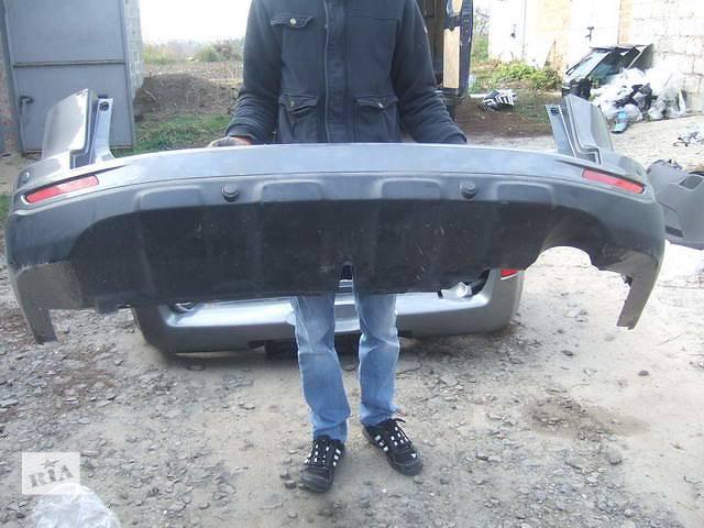 купить бу Б/у бампер задний для легкового авто Honda CR-V в Ровно
