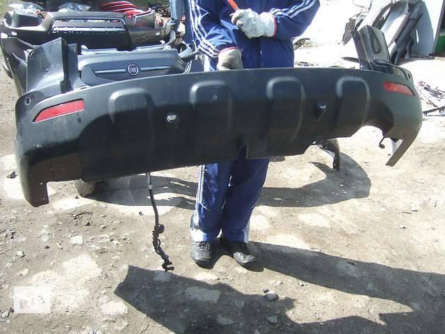 бу Б/у бампер задний для легкового авто Honda CR-V в Ровно