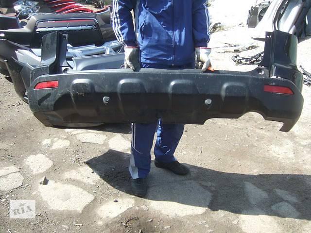 продам Б/у бампер задний для легкового авто Honda CR-V бу в Ровно