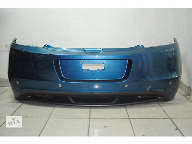 бу Б/у бампер задний для легкового авто Honda CR-Z 2010- в Львове
