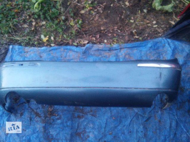 продам Б/у бампер задний для легкового авто Jaguar X-Type ДЕШЕВО В НАЛИЧИИ!!!! бу в Львове
