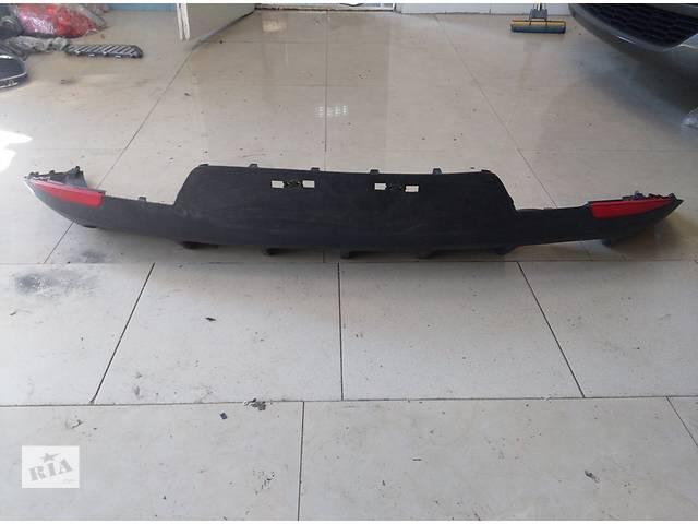 купить бу Б/у бампер задний для легкового авто Kia Cerato Koup 2008-2012 в Львове