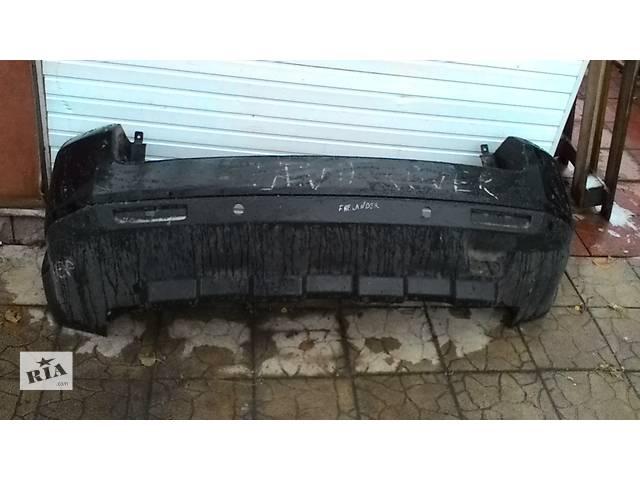 продам Б/у бампер задний для легкового авто Land Rover Freelander 2 бу в Белой Церкви (Киевской обл.)
