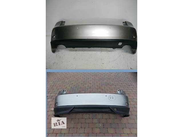 продам Б/у бампер задний для легкового авто Lexus IS250 бу в Львове