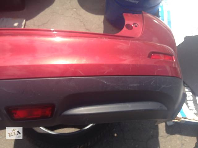 продам Б/у бампер задний для легкового авто Lexus IS бу в Ровно