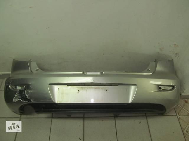 бу Б/у бампер задний для легкового авто Mazda 3 Hatchback 2003-2006 в Львове
