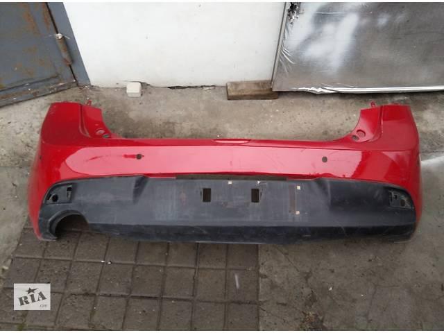 купить бу Б/у бампер задний для легкового авто Mazda 3 Hatchback 2009-2013 в Львове