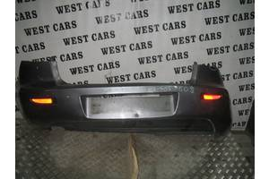 б/у Бамперы задние Mazda 3 Sedan