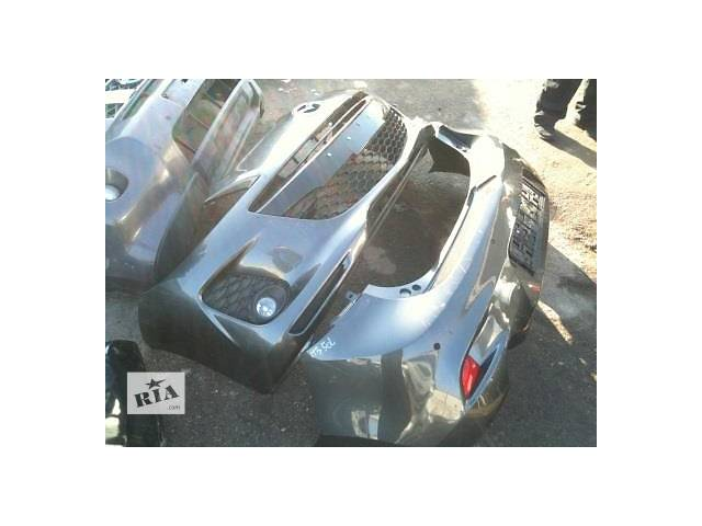 купить бу Б/у бампер задний для легкового авто Mazda 3 в Ровно