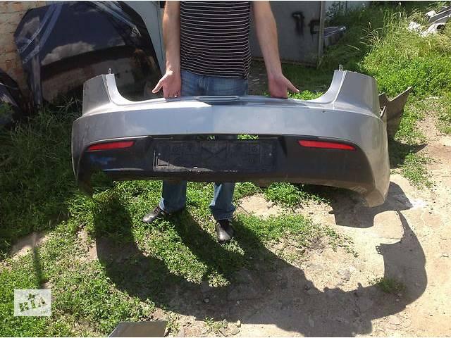 бу Б/у бампер задний для легкового авто Mazda 3 в Ровно