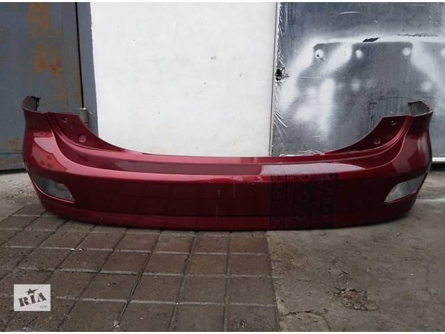 бу Б/у бампер задний для легкового авто Mazda 5 2008 в Львове