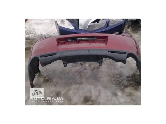 Б/у бампер задний для легкового авто Mazda 6- объявление о продаже  в Ровно