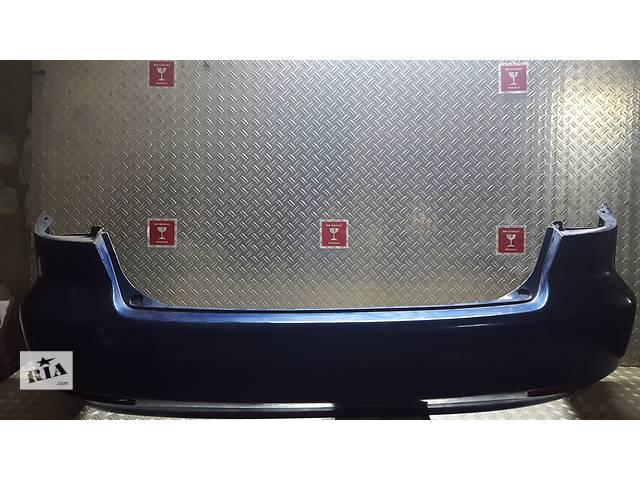 продам Б/у бампер задний для легкового авто Mazda 6 бу в Ровно