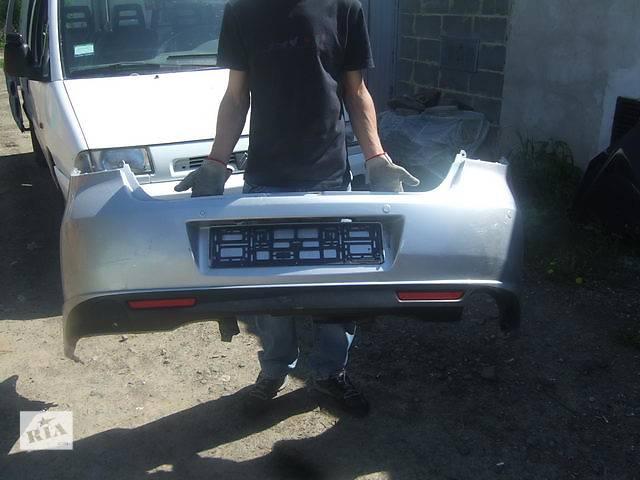 бу Б/у бампер задний для легкового авто Mazda 6 в Ровно