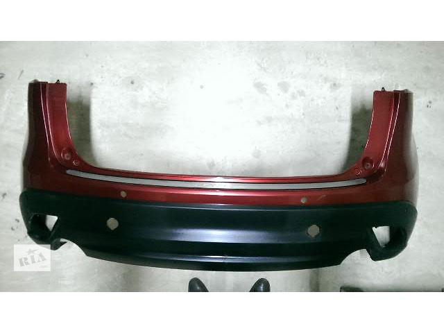 продам Б/у бампер задний для легкового авто Mazda CX-5 2013 бу в Луцке