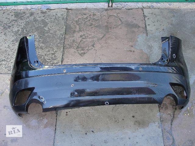 Б/у бампер задний для легкового авто Mazda CX-5 ДЕШЕВО В НАЛИЧИИ!!!- объявление о продаже  в Львове