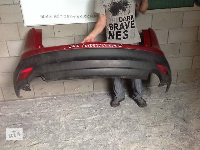 Б/у бампер задний для легкового авто Mazda CX-5- объявление о продаже  в Ровно