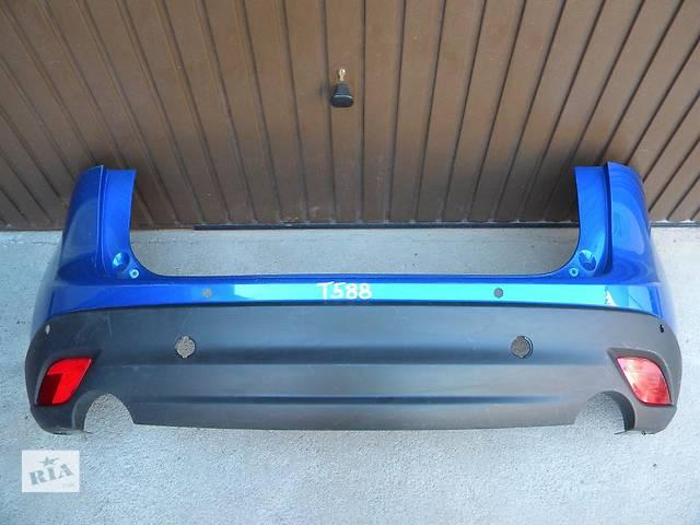 купить бу Б/у бампер задний для легкового авто Mazda CX-5 в Львове