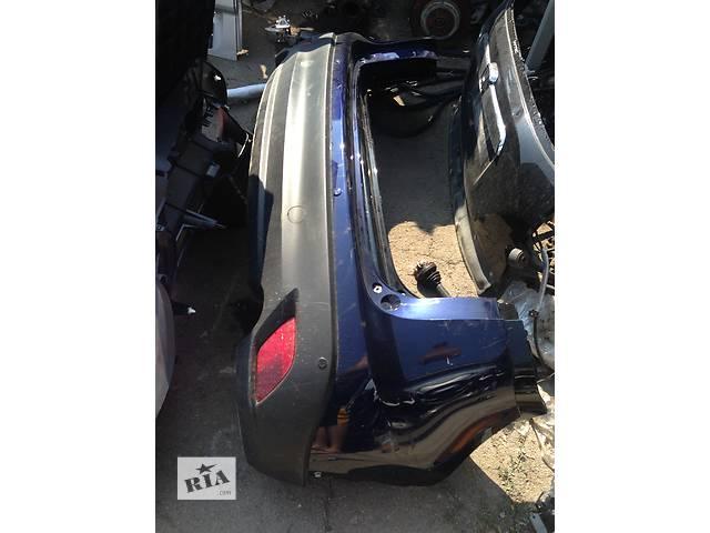 бу Б/у бампер задний для легкового авто Mazda CX-5 в Ровно
