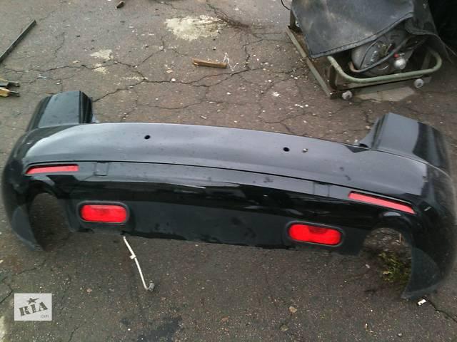 бу Б/у бампер задний для легкового авто Mazda CX-7 в Ровно