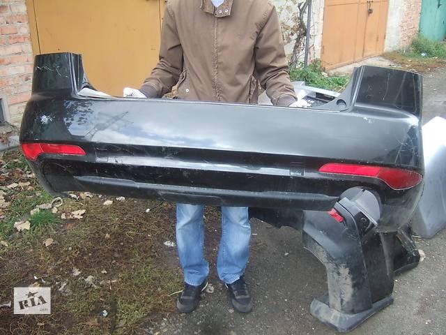Б/у бампер задний для легкового авто Mazda CX-7- объявление о продаже  в Ровно