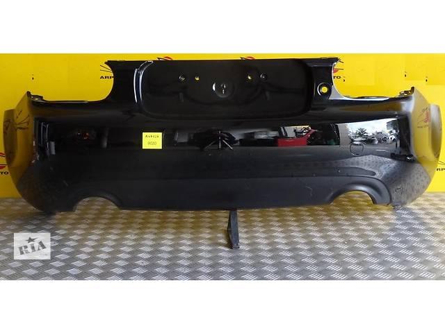 купить бу Б/у бампер задний для легкового авто Mazda MX-5 в Львове