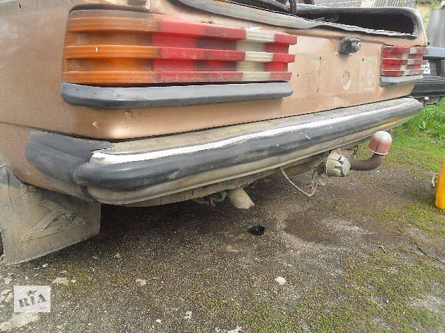 купить бу Б/у бампер задний для легкового авто Mercedes 123 в Дубно
