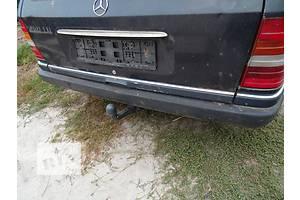 б/у Бамперы задние Mercedes 124