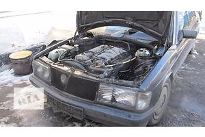 б/у Бамперы задние Mercedes 190