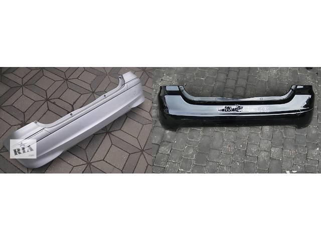 купить бу Б/у бампер задний для легкового авто Mercedes A-Class w168 00-04  в Львове