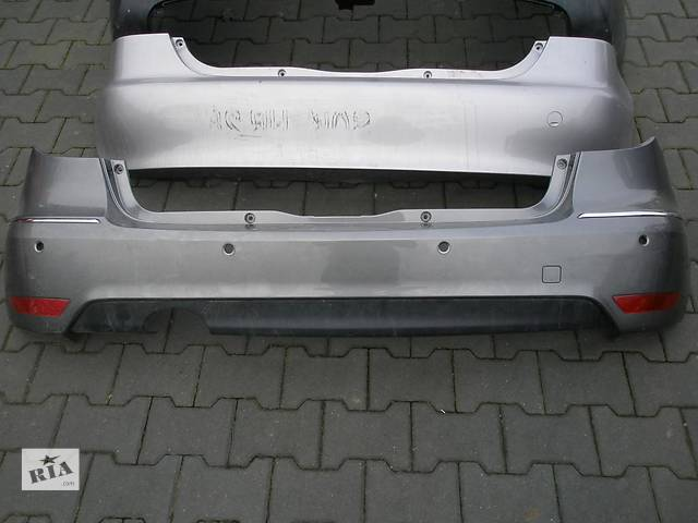 купить бу Б/у бампер задний для легкового авто Mercedes A-Class w169 04-12  в Львове
