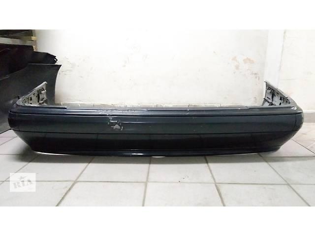 продам Б/у бампер задний для легкового авто Mercedes A-Class W210 1995-2002 бу в Львове