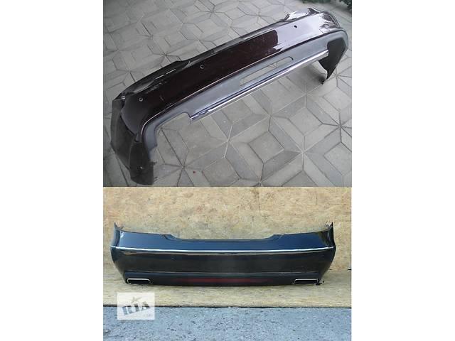 Б/у бампер задний для легкового авто Mercedes CLS-Class w218 11- - объявление о продаже  в Львове