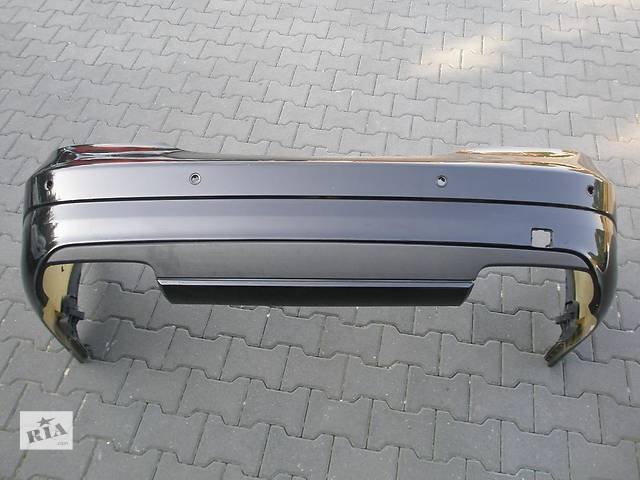 купить бу Б/у бампер задний для легкового авто Mercedes CLS-Class w219 04-10 в Львове