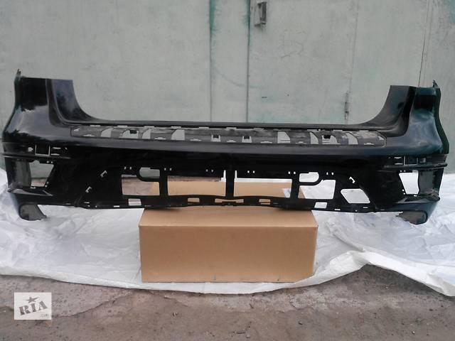 продам Б/у бампер задний для легкового авто Mercedes GL 63 AMG бу в Киеве