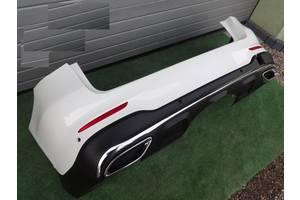 б/у Бамперы задние Mercedes GL-Class