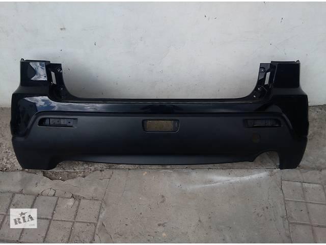 купить бу Б/у бампер задний для легкового авто Mitsubishi ASX 2010-2012 в Львове