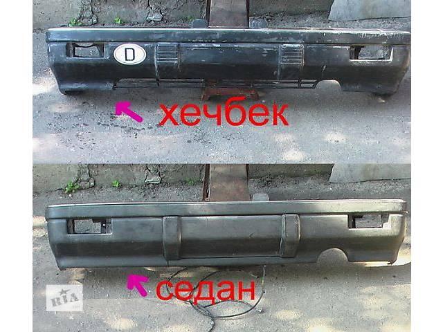 купить бу Б/у бампер задний для легкового авто Mitsubishi Colt в Сумах