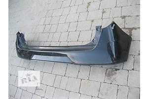 б/у Бамперы задние Mitsubishi Colt