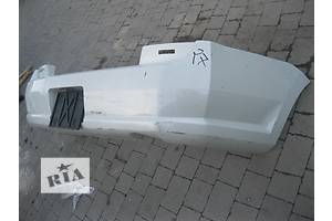б/у Бамперы задние Mitsubishi Galant