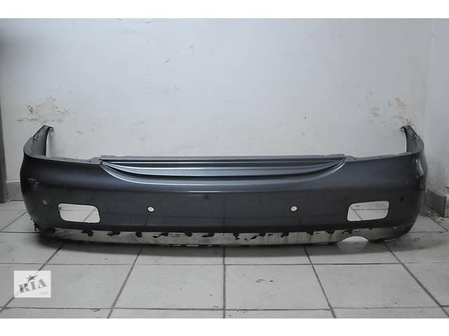 Б/у бампер задний для легкового авто Mitsubishi Lancer 2003-2010- объявление о продаже  в Львове