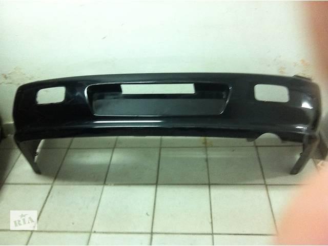 продам Б/у бампер задний для легкового авто Mitsubishi Lancer 2003-2010 бу в Львове