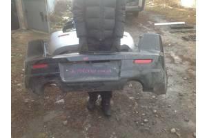 б/у Бамперы задние Mitsubishi Lancer X Ralliart
