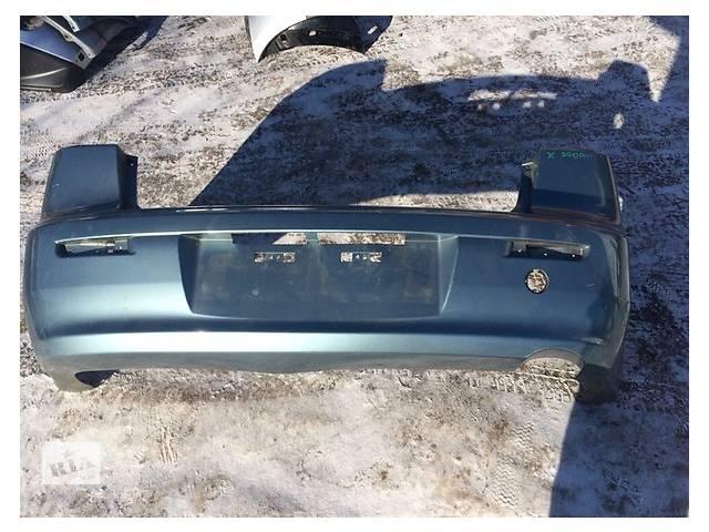 купить бу Б/у бампер задний для легкового авто Mitsubishi Lancer X в Киеве