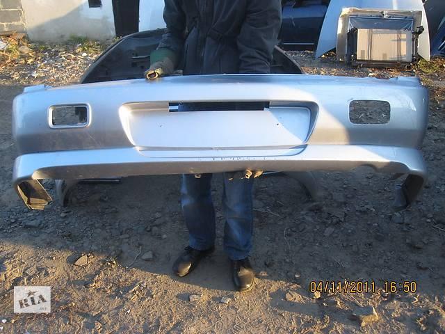 купить бу Б/у бампер задний для легкового авто Mitsubishi Lancer в Ровно